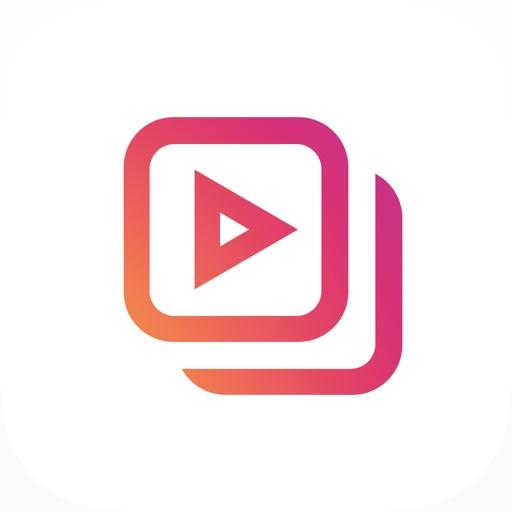【iOS APP】1min+ for Instagram 將長時間影片切分為1分鐘影片輪播~for Instagram