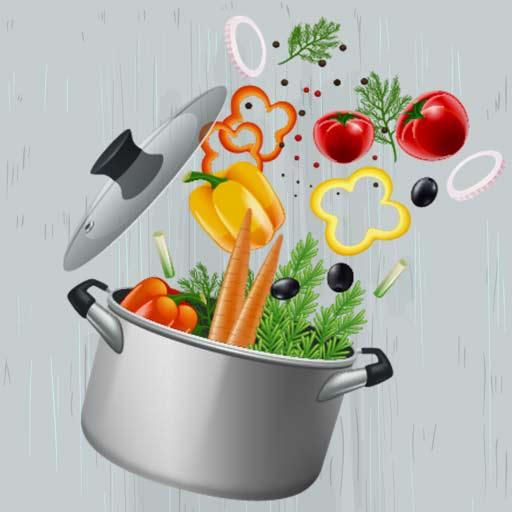 【iOS APP】Delicious Vegan Recipes 美味的素食食譜