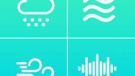 《White Noise+》能創造優美寧靜的環境聲音以幫助使用者放鬆,冥想和睡覺 […]