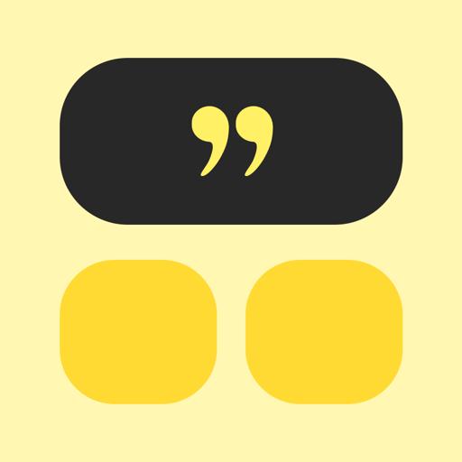【iOS APP】Widget Quotes 小部件工具~語錄小貼士
