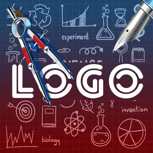 【iOS APP】Logo, Card & Design Creator 標誌和設計的創造者
