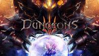 Epic Games Store 遊戲平台放送戰略遊戲《Dungeons》系列最 […]