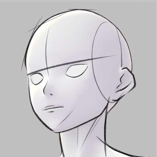 【Android APP】SPEEDRAW 快速繪圖~人體姿勢快速素描