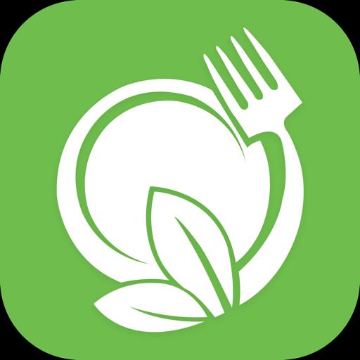 【iOS APP】Vegan Recipes – Plant Based 素食主義者~素食食譜