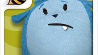小怪物 Gurk 相當的害羞,快來幫助牠克服害羞。透過書中故事的8個遊戲和互動場 […]
