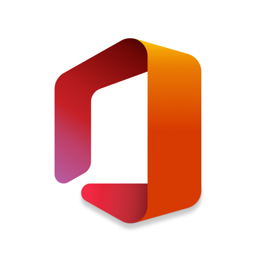 【Android APP】Microsoft Office:Word、Excel、PowerPoint 等等