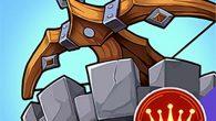 成為一名防禦英雄,並爭分奪秒地保護您的城堡。這是一款戰略塔防遊戲。玩家要在遊戲中 […]