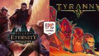 Epic Games Store 遊戲平台放送《Pillars of Etern […]