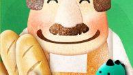 這是一款專為2至10歲兒童設計,有關烤麵包的兒童教育遊戲。不需要用到廚房,成為一 […]