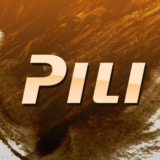 【Android APP】PILI 霹靂布袋戲影音平台