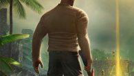 """這是一款RPG生存遊戲。在""""天堂""""熱帶島嶼上進行冒險,隱密的恐怖組織正在那裡進行 […]"""