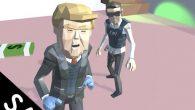 在這款遊戲中玩家要扮演強盜,前往金庫的路上有巡邏的警察和監視器掃視,玩家要盡可能 […]