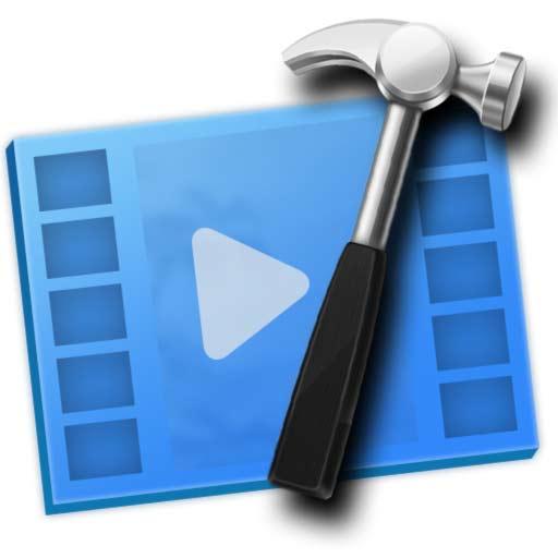 【Mac OS APP】Total Video Tools 完美影音工廠~影片編輯工具