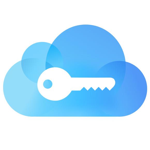 【Chrome Plug】 iCloud 密碼