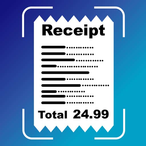 【iOS APP】Easy Receipts-Track Receipts 費用追蹤工具~簡易收據收集器