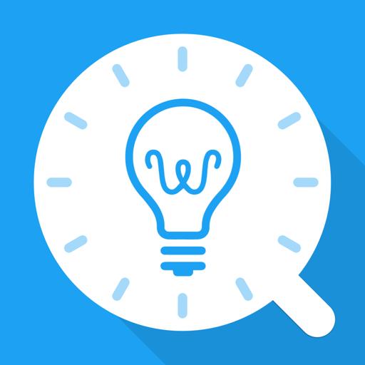 【iOS APP】WordLight Browser 關鍵詞搜尋器