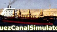 穿越地中海到紅海的 Suez Canal Simulator 蘇伊士運河近期因為 […]