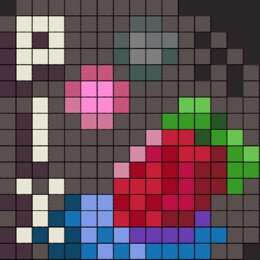 【Mac & iOS APP】Swift Pixels 像素藝術繪圖軟體
