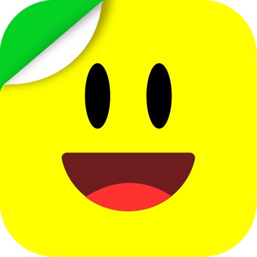 【iOS APP】Sticky – Memes & Sticker Maker 迷因貼紙製作器