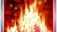大家都知道「望梅止渴」的典故,但不知道「望壁爐取暖」是否有一樣的效果? 《Fir […]