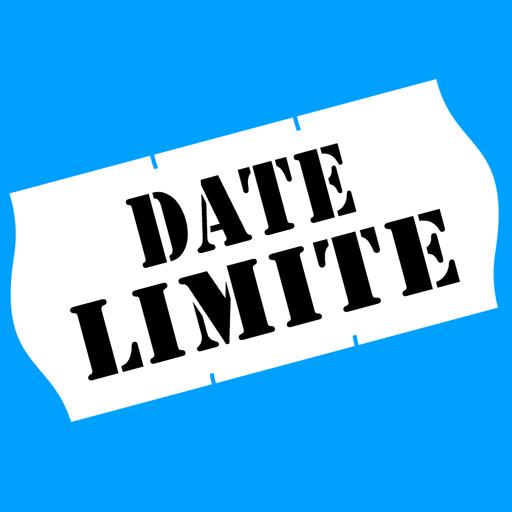 【iOS APP】Date Limite+ 食品到期日通知軟體
