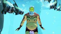 在《Aqua Hero》這款水中冒險遊戲裡,玩家將扮演海洋英雄的角色,並藉助自己 […]