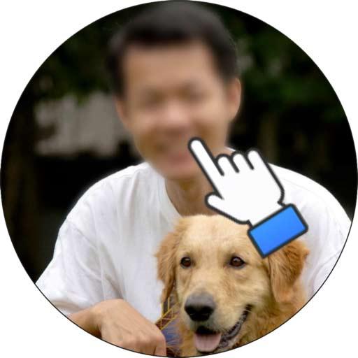【Mac OS APP】Touch Blur 圖像模糊效果