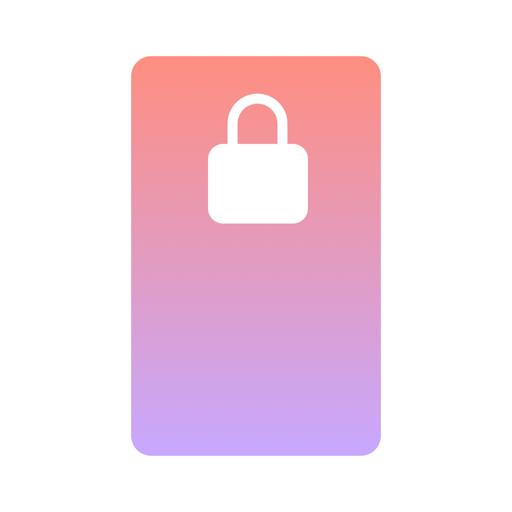 【iOS APP】Lockne: Perfect Wallpapers 完美桌布製作器