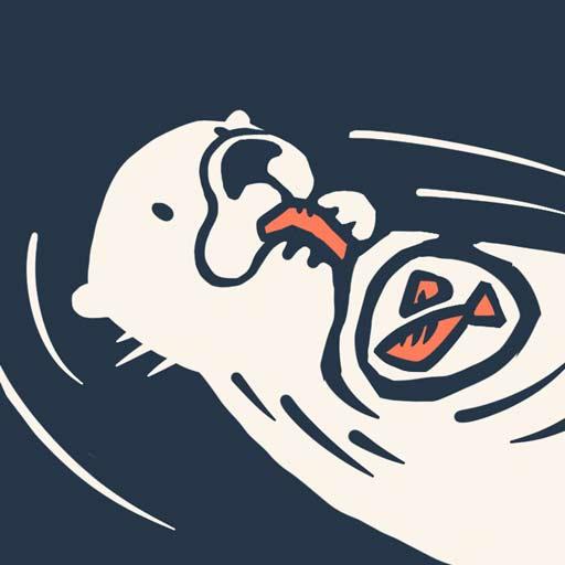【iOS APP】Otter – Diet Diary 擁有健康從制約飲食開始~水獺飲食日記