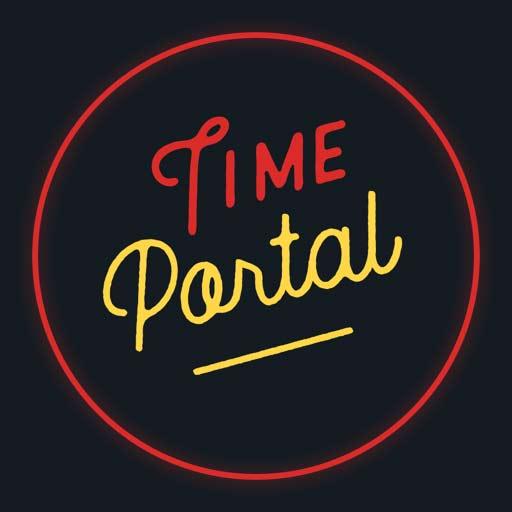 【iOS APP】Time Portal: then and now 照片中的世界歷史