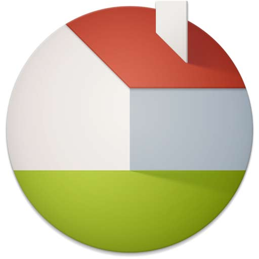 【Mac OS APP】Live Home 3D 室內和景觀設計軟體