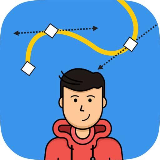 【iOS APP】Create Flyers & Logos – Maker 傳單和標誌創作者