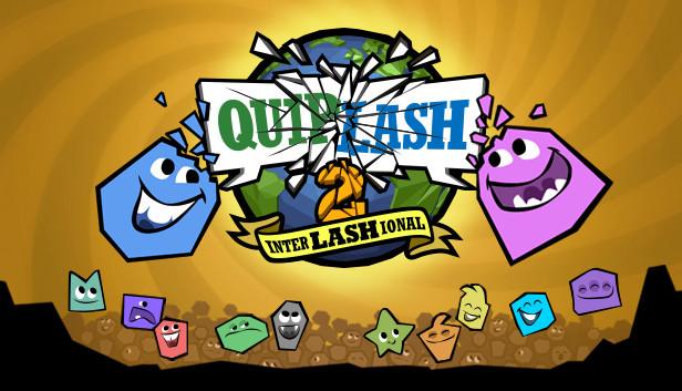 【限時免費】Steam 放送機智問答遊戲《Quiplash》,2021 年 4 月 27 日午夜 01:00 前領取