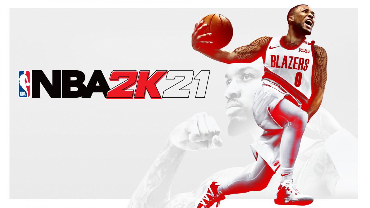 【限時免費】2K 大作《NBA 2K21》放送中,2021 年 5 月 27 日 23:00 前領取