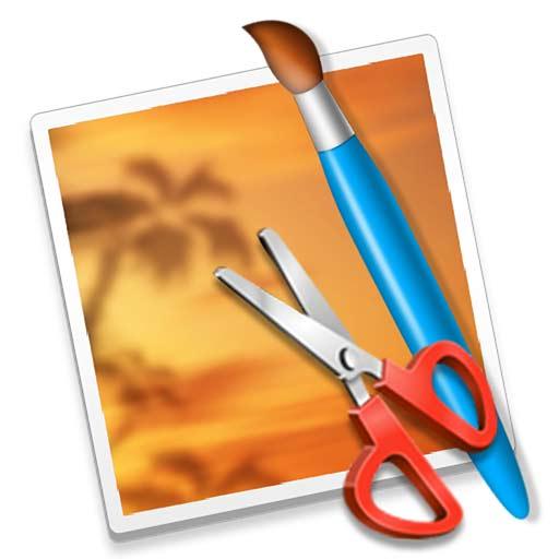 【iOS APP】Pro Paint – Filter, Image and Photo Editor 圖片編輯器-攝影濾鏡特效、繪畫和圖像設計
