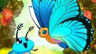 從出生到成年,在你專屬的美麗森林裡收集、繁衍並養育蝴蝶。 《Flutter: B […]
