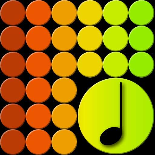 【iOS APP】Chroma Tuner & Metronome 半音階調音器和節拍器