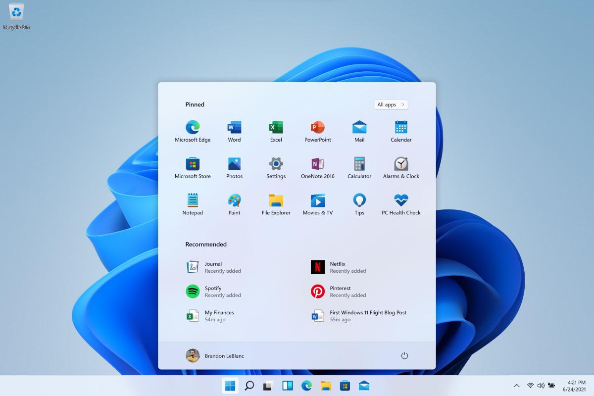 【教學】微軟公布 Windows 11 Insider Preview 預覽版,教你如何下載!