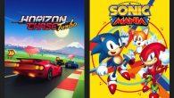 賽車競速遊戲《Horizon Chase Turbo》和《Sonic Mania […]