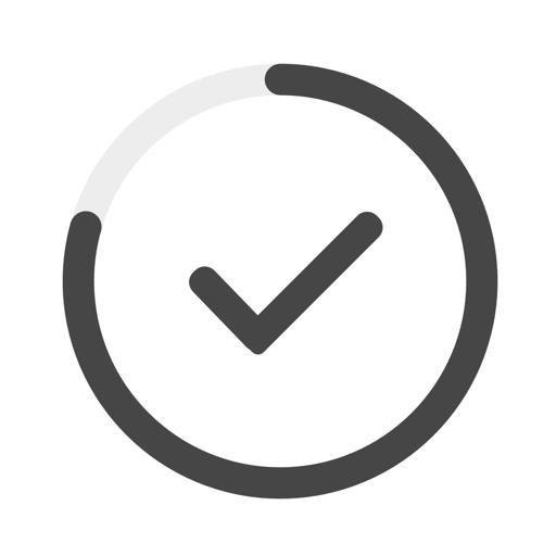 【Mac & iOS APP】Move On 效率計時器