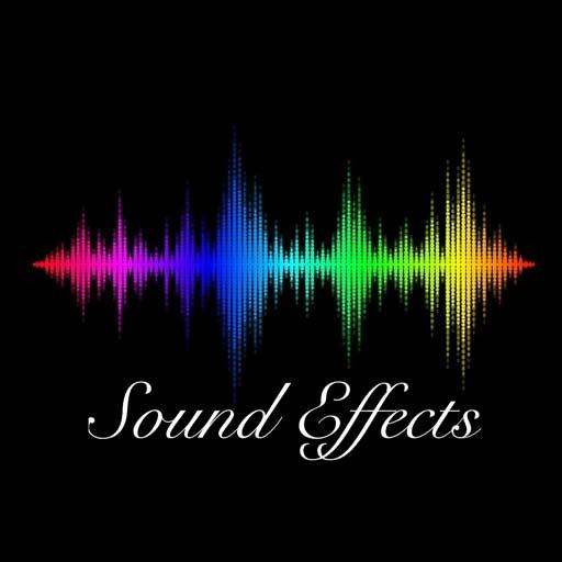 【iOS APP】Sound Effects HD: Sounds&Audio 音頻編輯 / 管理器