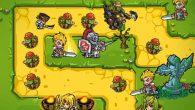 《Defense Heroes》是一款離線塔防遊戲,準備好與塔防英雄們一起展開一 […]