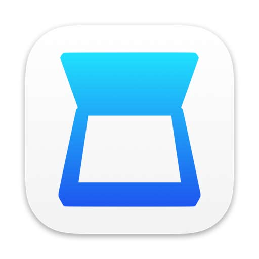 【Mac OS APP】InstaPDF 無紙化文件檔案管理軟體