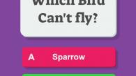 《 Trivia Master》是一款多選問答遊戲。 內容包含20000多道常識 […]