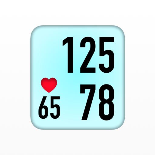 【iOS APP】KeepBP 血壓記錄器