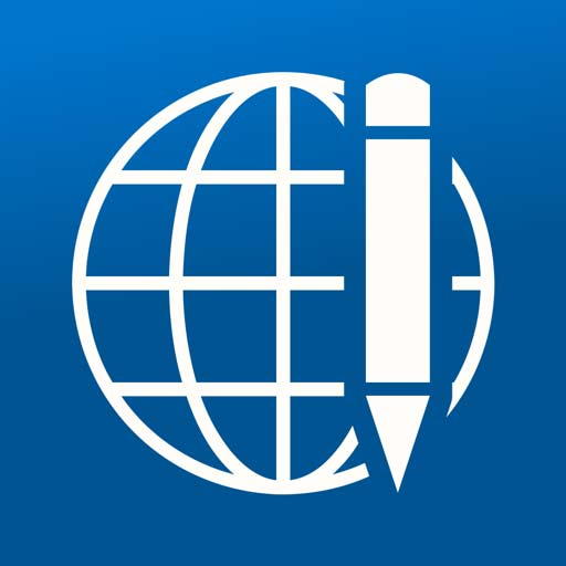 【iOS APP】Draw Maps: Map Notes 整個世界都是你的畫板~地圖標示軟體