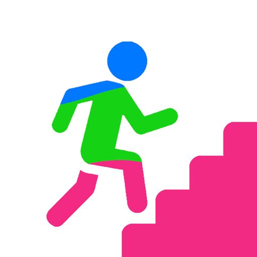 【iOS APP】Art+Steps 在畫廊中漫步~結合藝術的計步器