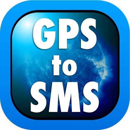 【iOS APP】GPS to SMS 2 再也不怕在荒野迷路了~不用網路也可求援的 GPS 定位發送軟體