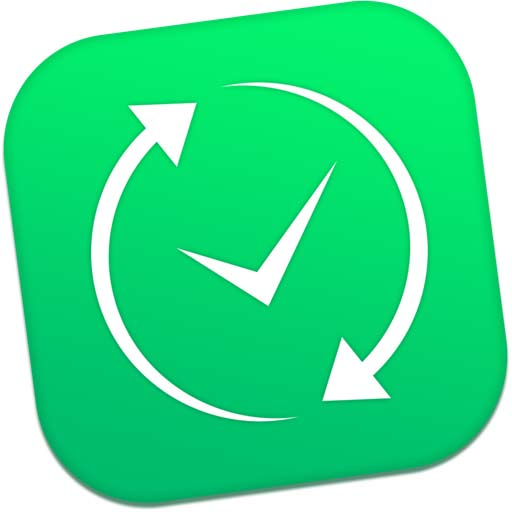 【Mac OS APP】Chrono Plus – Time Tracker 任務管理及時間追蹤工具