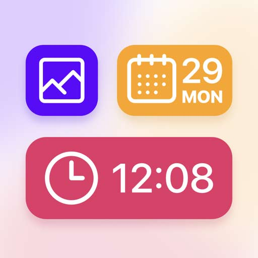 【iOS APP】Widgets PRO 螢幕上的小部件製作器